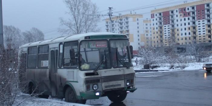Липецкая школьница сломала позвоночник в маршрутке