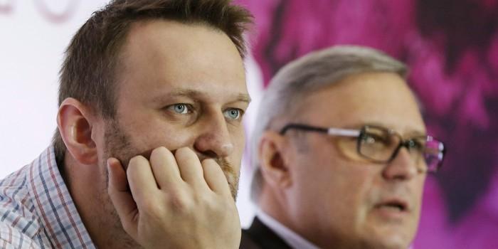 Навального обвинили в лоббировани интересов крупного бизнеса в Барвихе