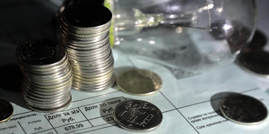 Эксперт рассказал, что делать в случае получения квитанции со старыми задолженностями по ЖКХ