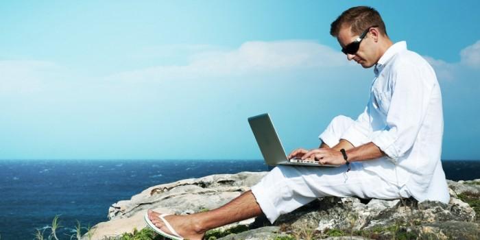 Ученые: фрилансеры счастливее офисных работников