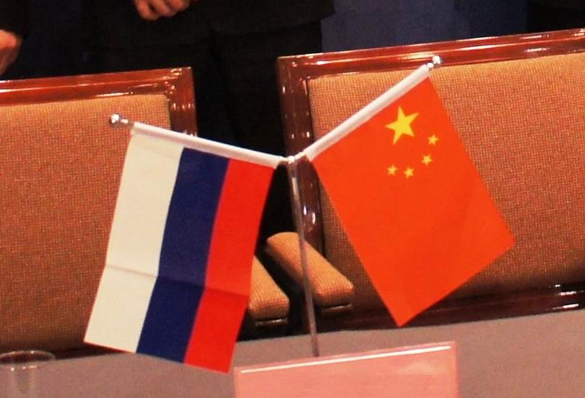 Китай и Россия готовятся к атаке на доллар