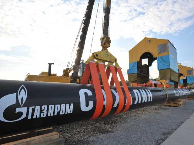 Японские парламентарии лоббируют проект газопровода из России в Японию