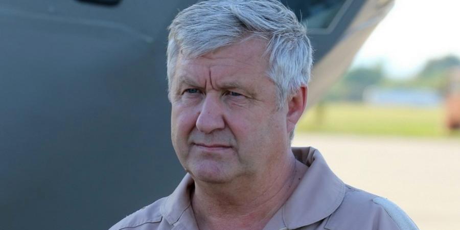При крушении опытного Ил-112В погиб Герой России