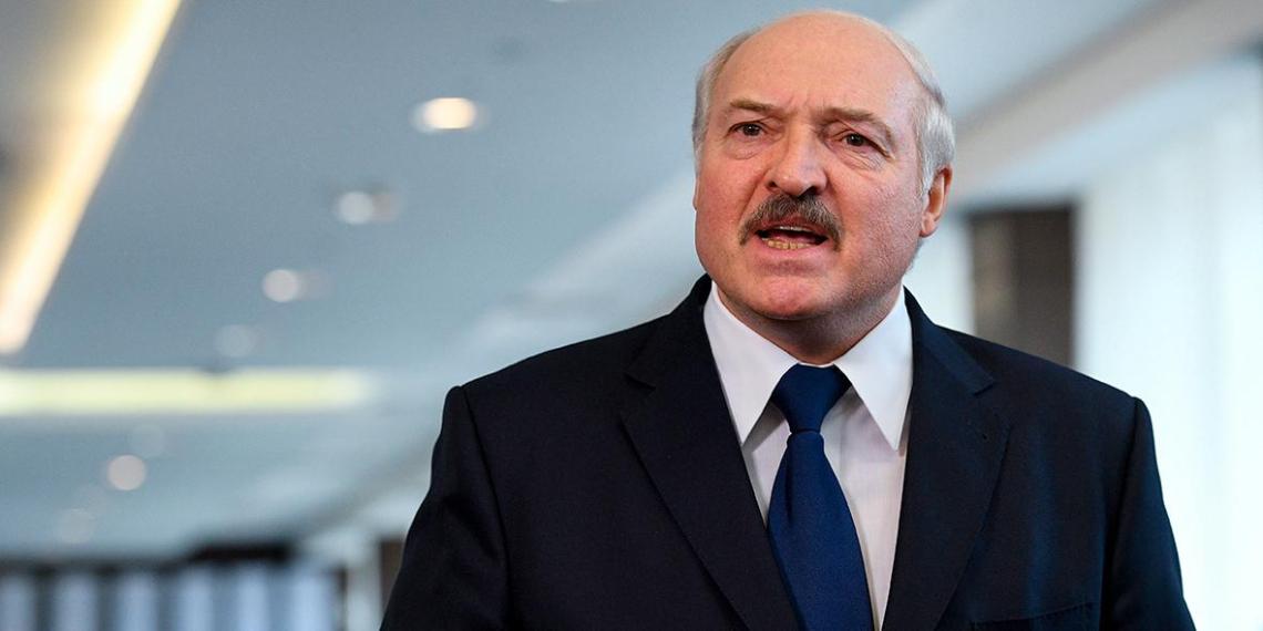 Лукашенко продолжил спекулировать на трагедии в Чернобыле ради скидки на газ