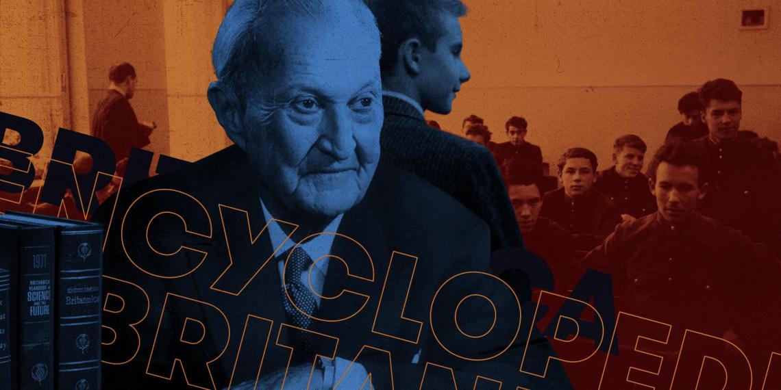 Образование — это оружие: как сенатор США отправил сына в советскую школу и обомлел