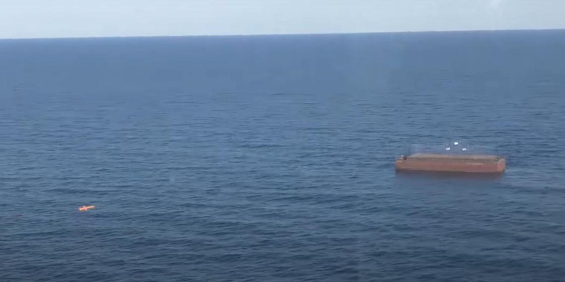 """Украина похвасталась точностью ракеты """"Нептун"""", которой угрожала уничтожить Крымский мост"""