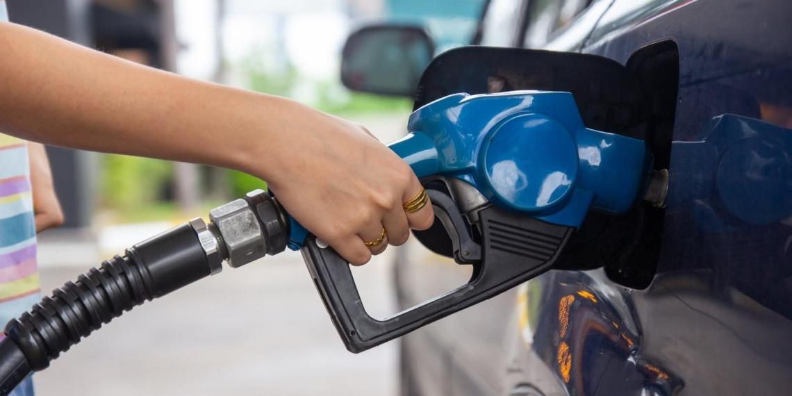 В Швеции проводят испытания возобновляемого бензина