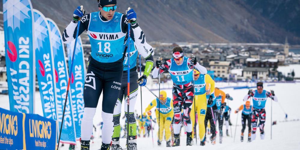 Двоим лыжникам грозит ампутация после марафона в -20 °С