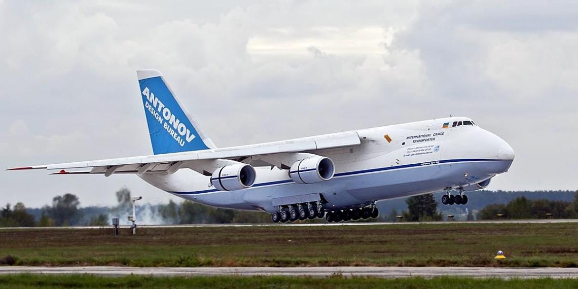 Украина пожаловалась в ICAO на Росавиацию