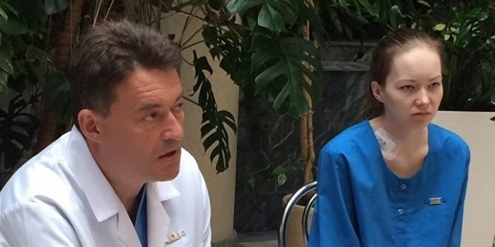Путин лично контролирует лечение онкобольной из Апатитов