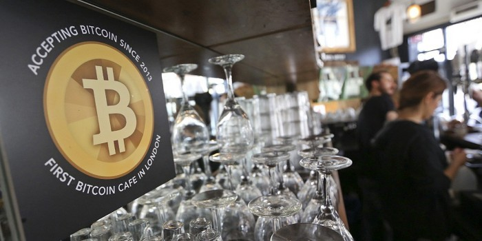 Объем рынка криптовалют достиг $160 млрд