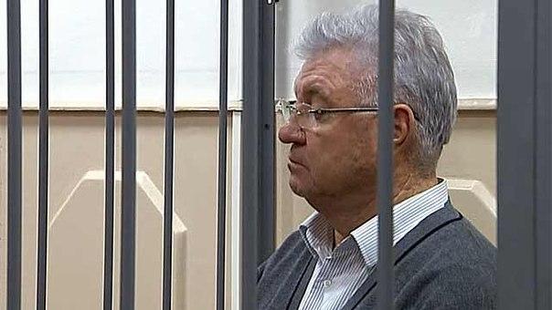 10 лет тюрьмы вместо взятки получил бывший мэр Астрахани