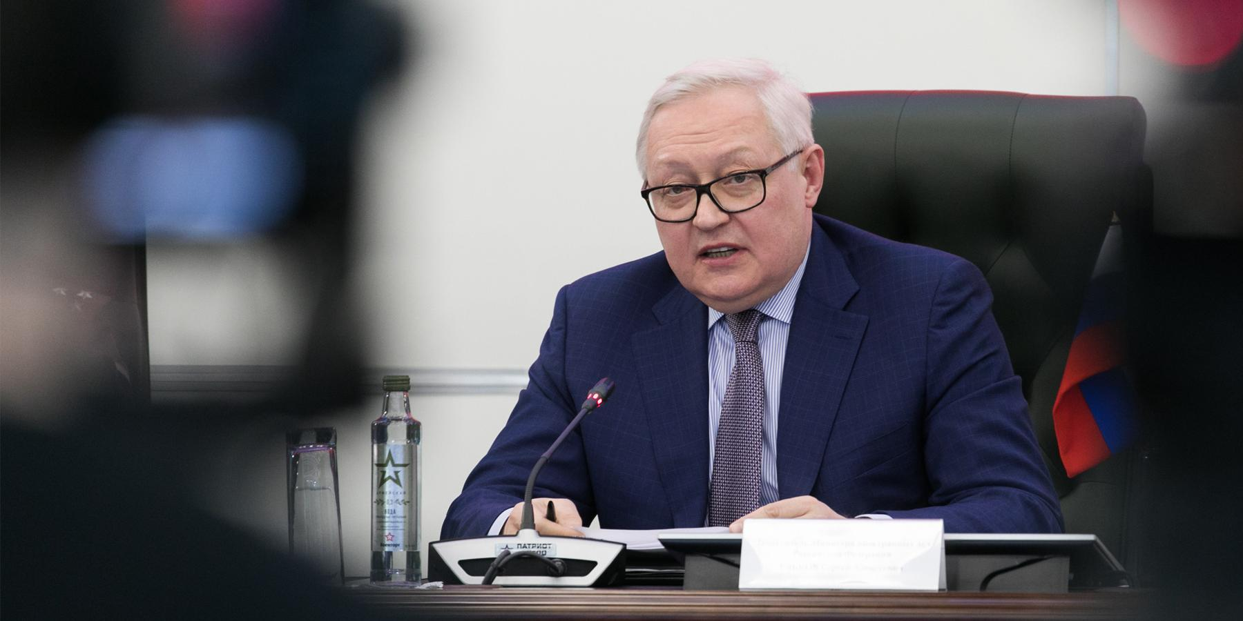 В Москве ответили на ультиматум США по продлению СНВ-3
