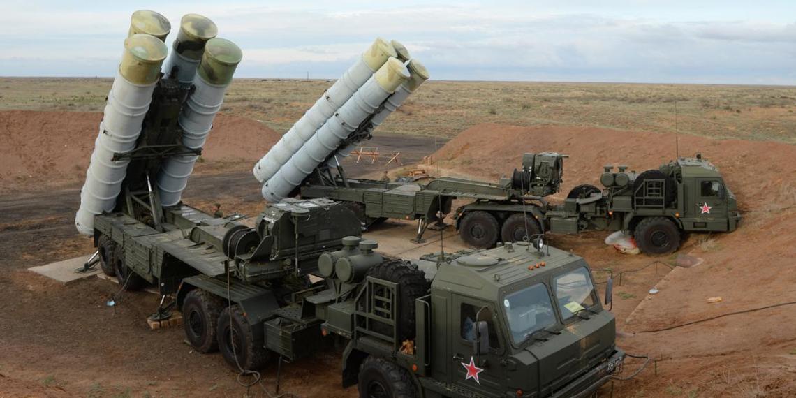 Разведка США сообщила о секретных испытаниях российских C-500
