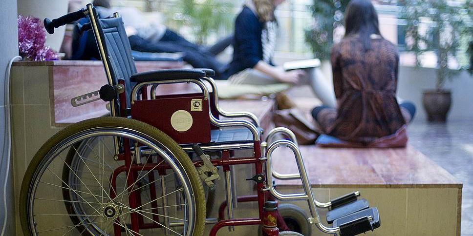Красноярская учительница сделала отдельное фото класса без ребенка-инвалида