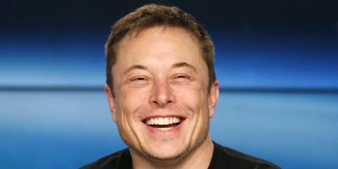 Илон Маск ответил на обвинения Китая в шпионаже при помощи автомобилей Tesla