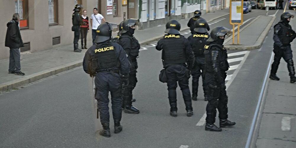 Стали известны подробности задержания в Чехии российского дипломата