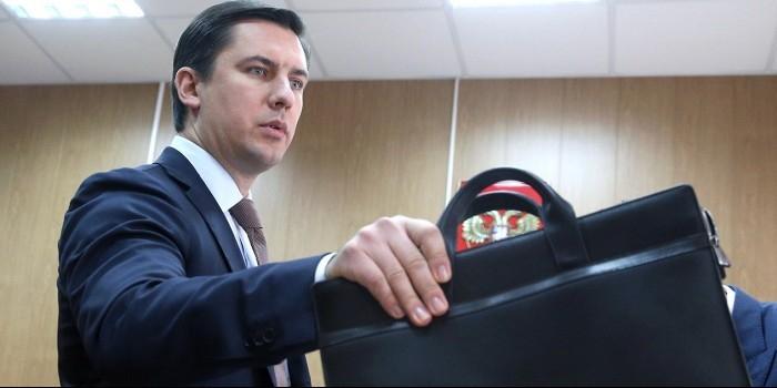 """В Лондоне заочно осудили следователя из """"списка Магнитского"""""""