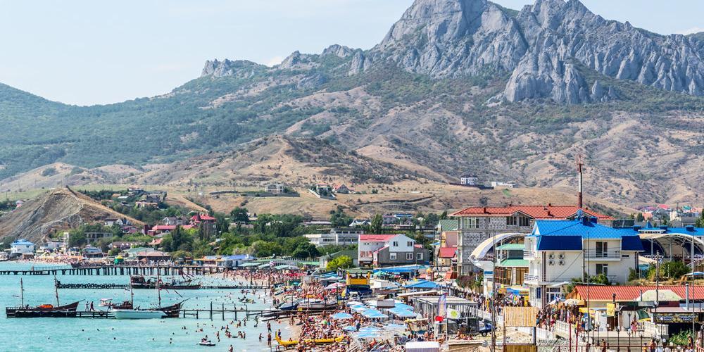 Крым оценил ущерб туризму от водной блокады