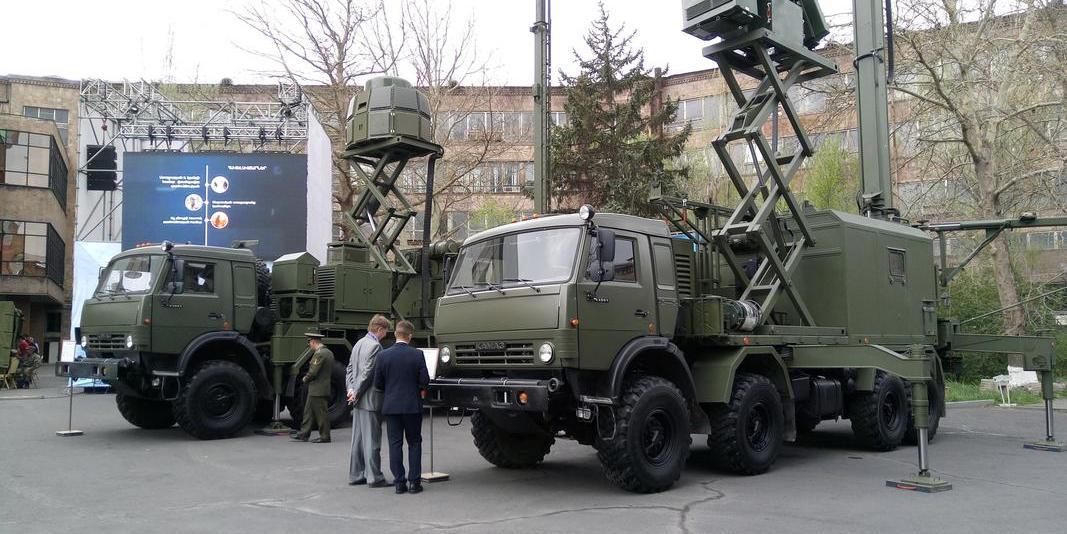 Украинские эксперты выявили слабые стороны российских систем РЭБ
