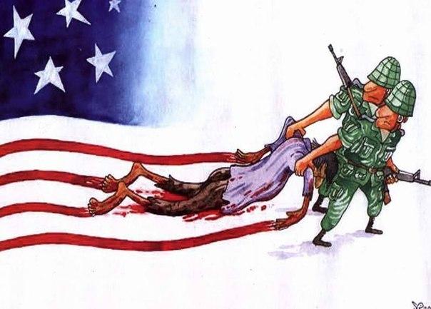 """Закон США о порабощенных народах: правовой фундамент для """"цветных революций"""""""