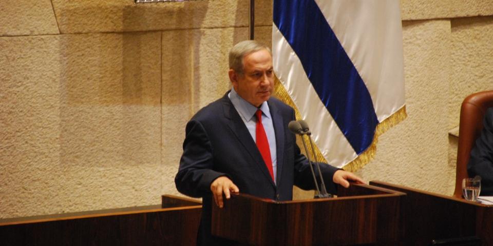 """Израиль: наступило время аннексировать  """"колыбель еврейского народа"""""""