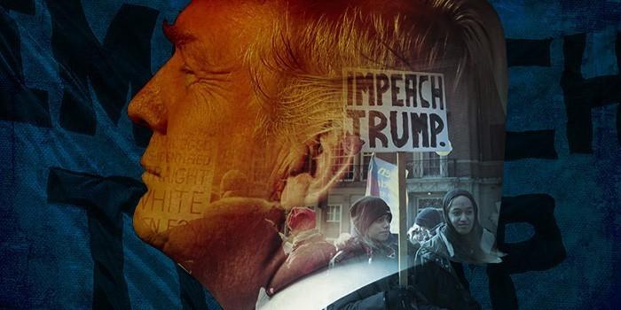 Было с Биллом: объявят ли Дональду Трампу импичмент из-за России