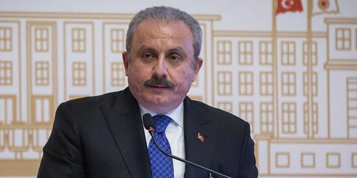 Турция ответила на очередные претензии Макрона