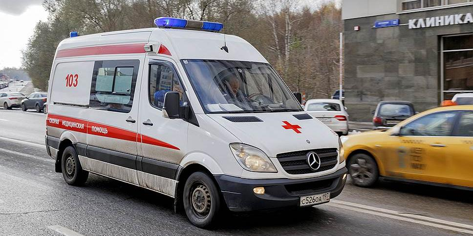 Заведующая детсадом в Петербурге не пустила врачей к ребенку с разбитой головой