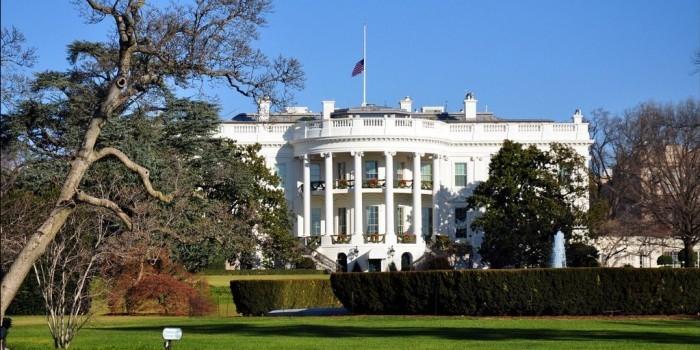 NYT узнал, что Белый дом настаивает на изменении законопроекта о санкциях