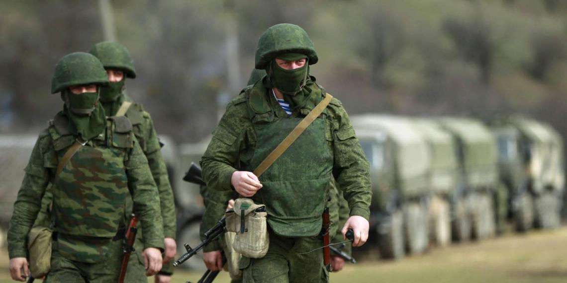 СМИ раскрыли реальные потери российской армии с 2012 года