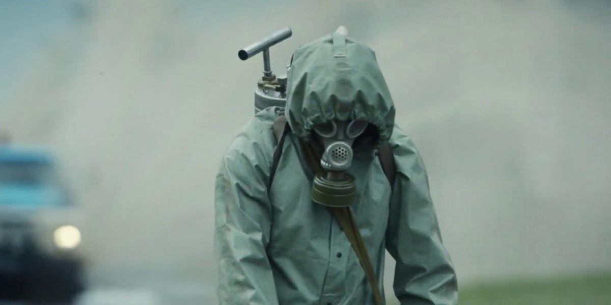 """Мордовские школьники сбежали из дома после просмотра сериала """"Чернобыль"""""""
