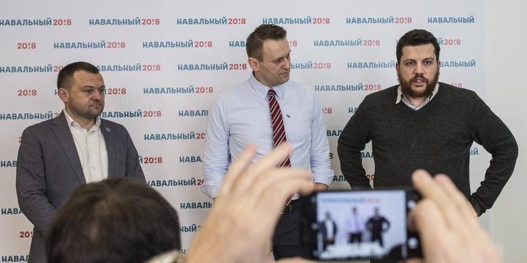Зоозащитники возмущены отказом в митинге из-за действий Навального