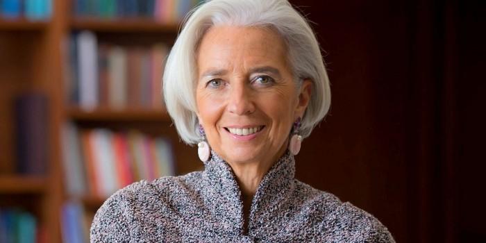 Глава МВФ предложила создать более безопасную валютную систему