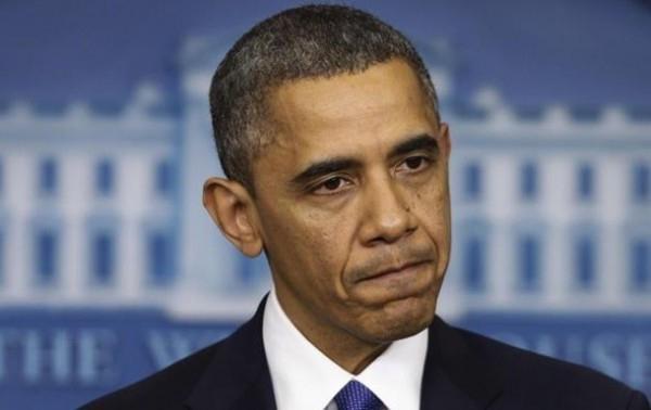 Журналисты США признали Обаму худшим президентом в истории