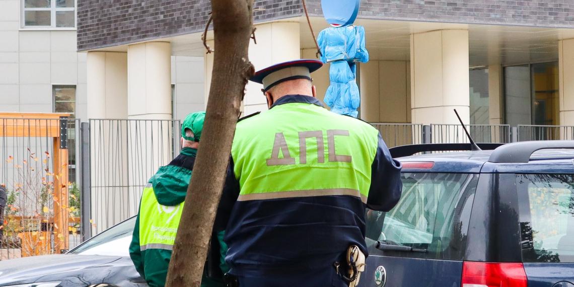 ГИБДД вооружат приборами для мгновенного выявления пьяниц и наркоманов за рулем