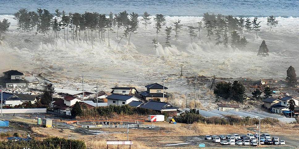 В США испугались возможностей России затопить американские города ядерными цунами