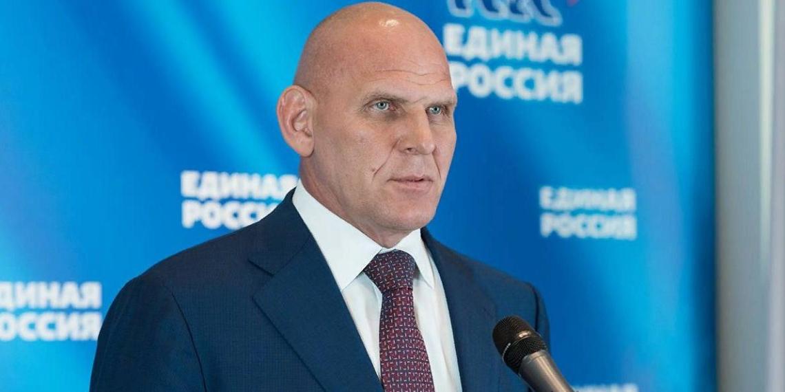 """Около половины участников предварительного голосования """"Единой России"""" — новички в политике"""