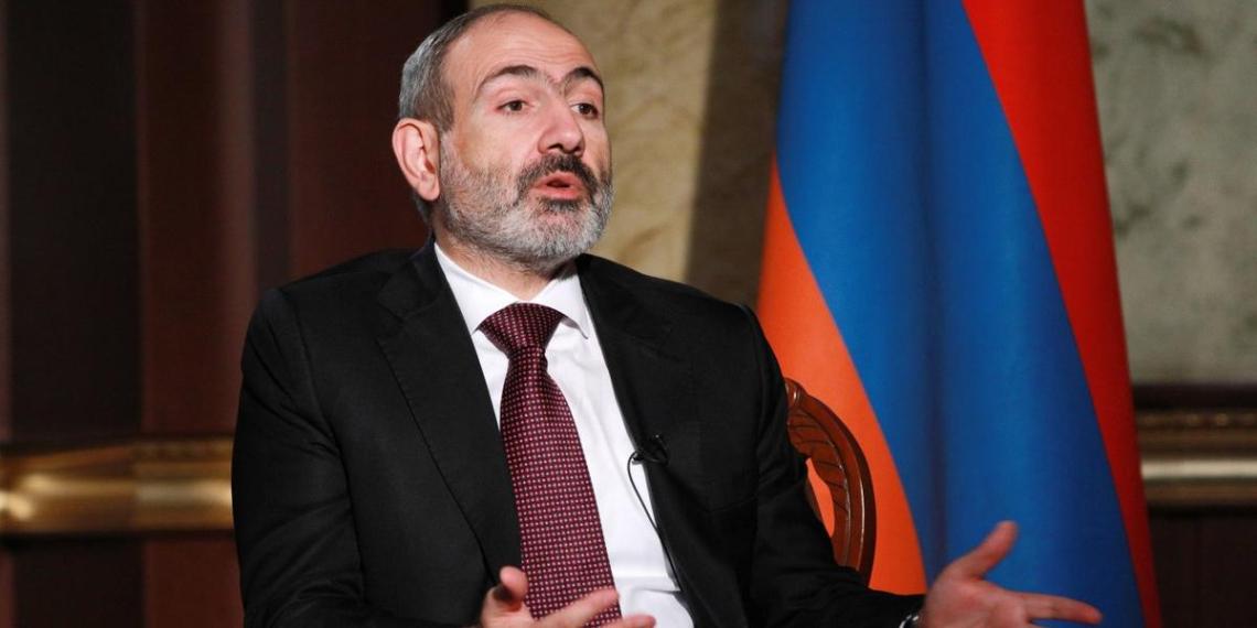 "Пашинян объяснил Путину свои слова об ""Искандерах"""