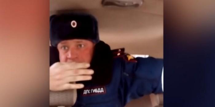 В Великом Новгороде завели дело на полицейских, сломавших протез руки инвалиду
