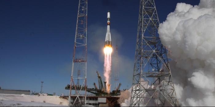 Путин поручил ускорить разработку ракеты сверхтяжелого класса