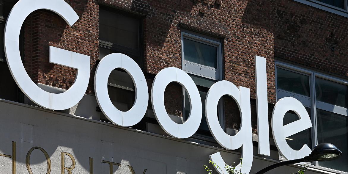 Daily Mail подала антимонопольный иск против Google
