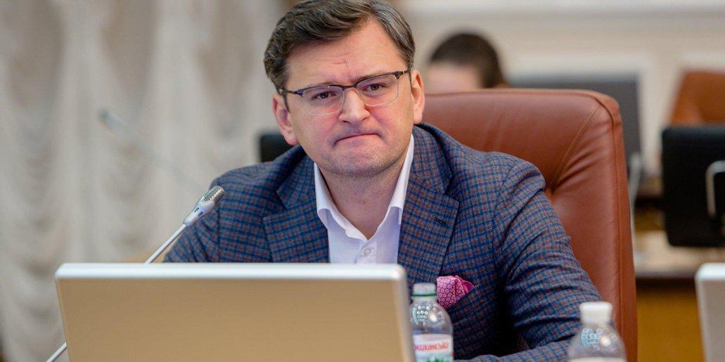 """Киев обиделся на Словакию за шутку об обмене """"Спутника V"""" на украинские территории"""