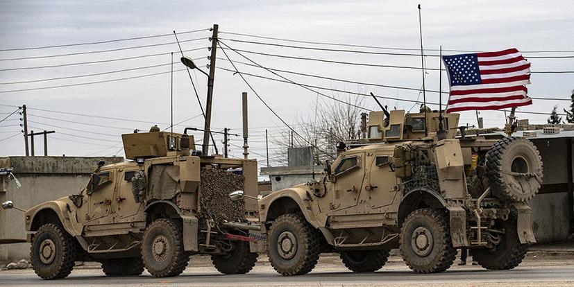 Российские военные спасли от расправы американцев, застреливших в Сирии 14-летнего подростка