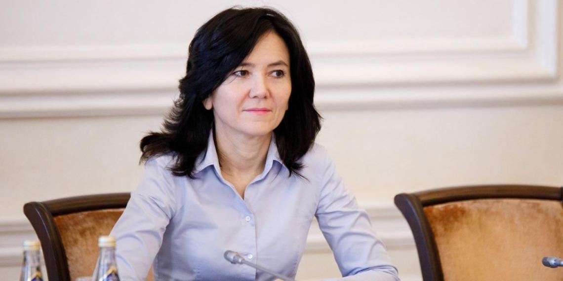 """Лидия Михеева: """"Предпримем все усилия для развития доступной среды и инклюзивных практик"""""""