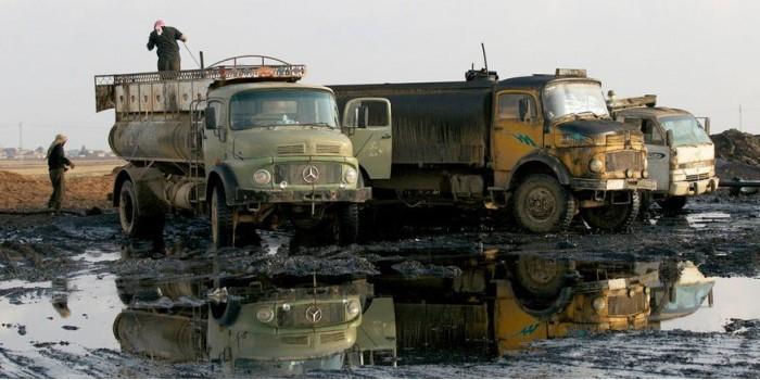 Ирак обратится в ООН, если подтвердится покупка Турцией нефти у ИГ