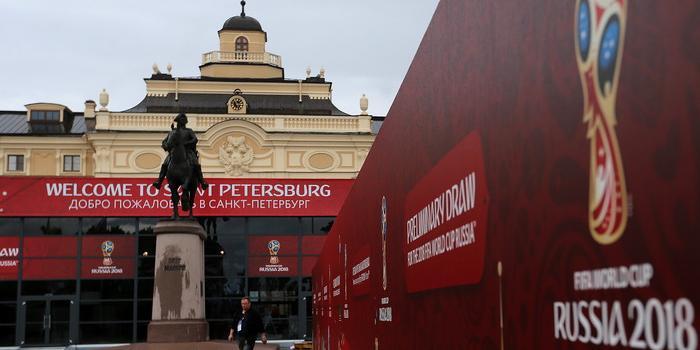 Петербургским депутатам позволили купить билеты на ЧМ-2018 вне очереди