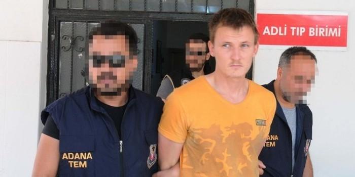 Задержанный в Турции россиянин приговорен к 6 годам тюрьмы