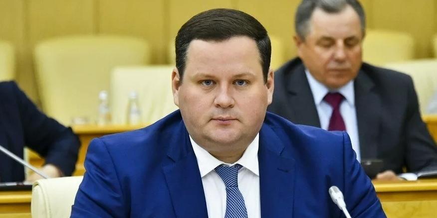 Котяков: рынок труда в РФ прошёл пандемию лучше, чем в ряде стран