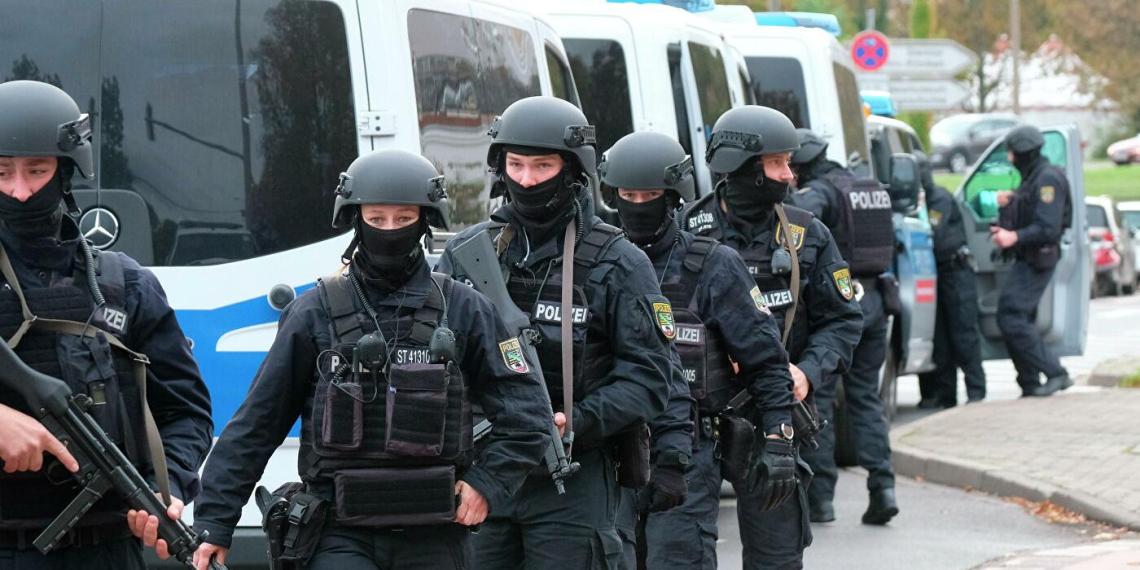 Европейские чеченцы пожаловались на обыски и задержания